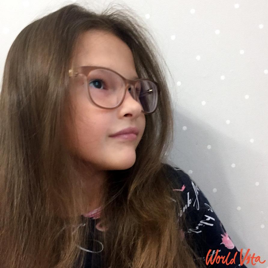 Рита И Ее Белоснежная Улыбка